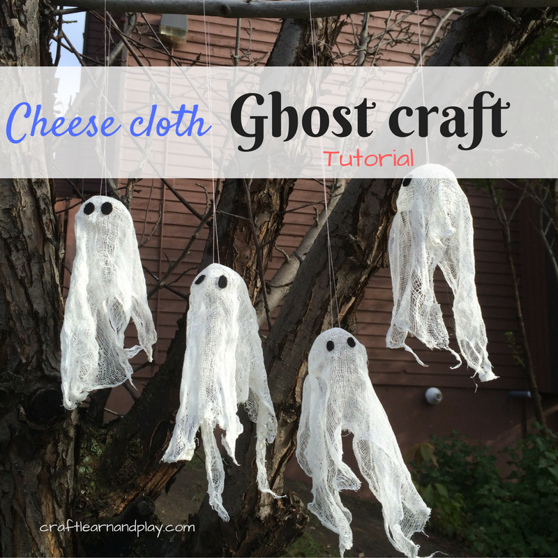 cheese-cloth-ghost-craft-tutorial