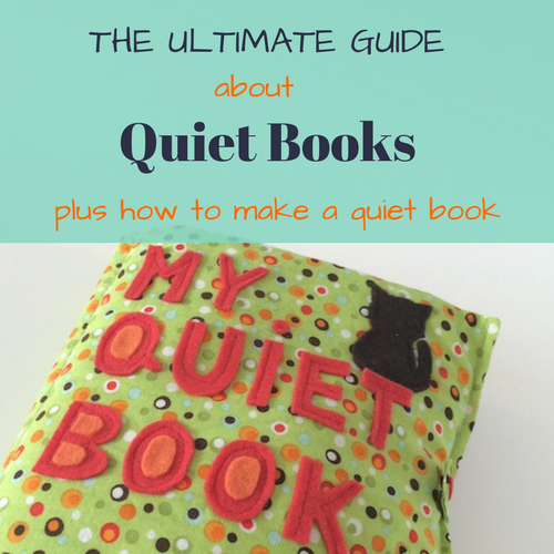 Ultimate Quiet Book Guide Everything You Need To Know About Busy